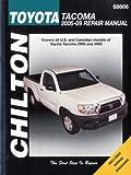 Toyota Tacoma, Joe L. Hamilton, 1563927802