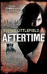 Aftertime (An Aftertime Novel - Book 1)