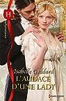 L'audace d'une lady par Goddard