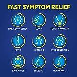 Theraflu Nighttime Multi-Symptom Severe Cold Hot