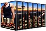 Hotshot Danger: Packing the Heat: Action, Suspense, Hot Romance Boxed Set (Hotshot Romance Collection)