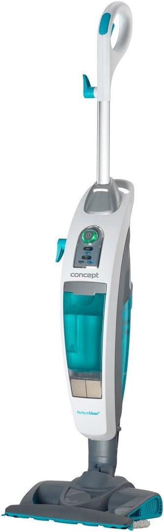 Concept Electrodomésticos cp3000 Aspirador y Limpiador a Vapor ...