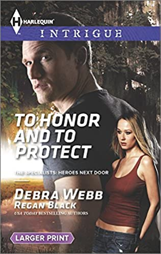 book cover of To Honor and To Protect