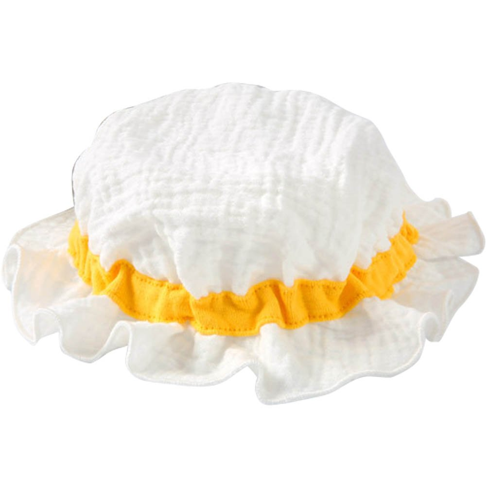 Babynice Chapeau de Soleil Bébé Anti UV Respirant Nouveau-Né Chapeau de  Plage Souple Pliable 0-18mois  Amazon.fr  Vêtements et accessoires 6ba432192c1