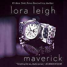 Maverick: Elite Ops, Book 2