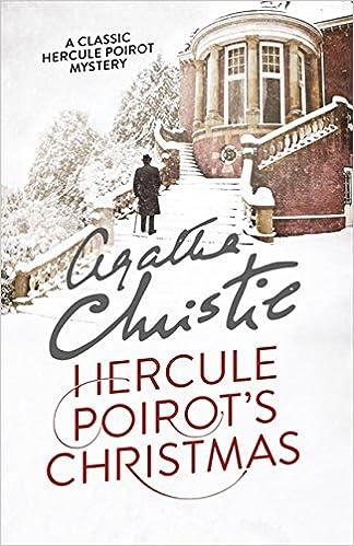 Hercule Poirots Christmas.Hercule Poirot S Christmas Amazon Co Uk Aa Vv