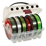 Line Spool Box (Clear, Small) (New Version)