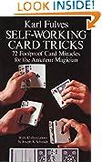 #9: Self-Working Card Tricks (Dover Magic Books)