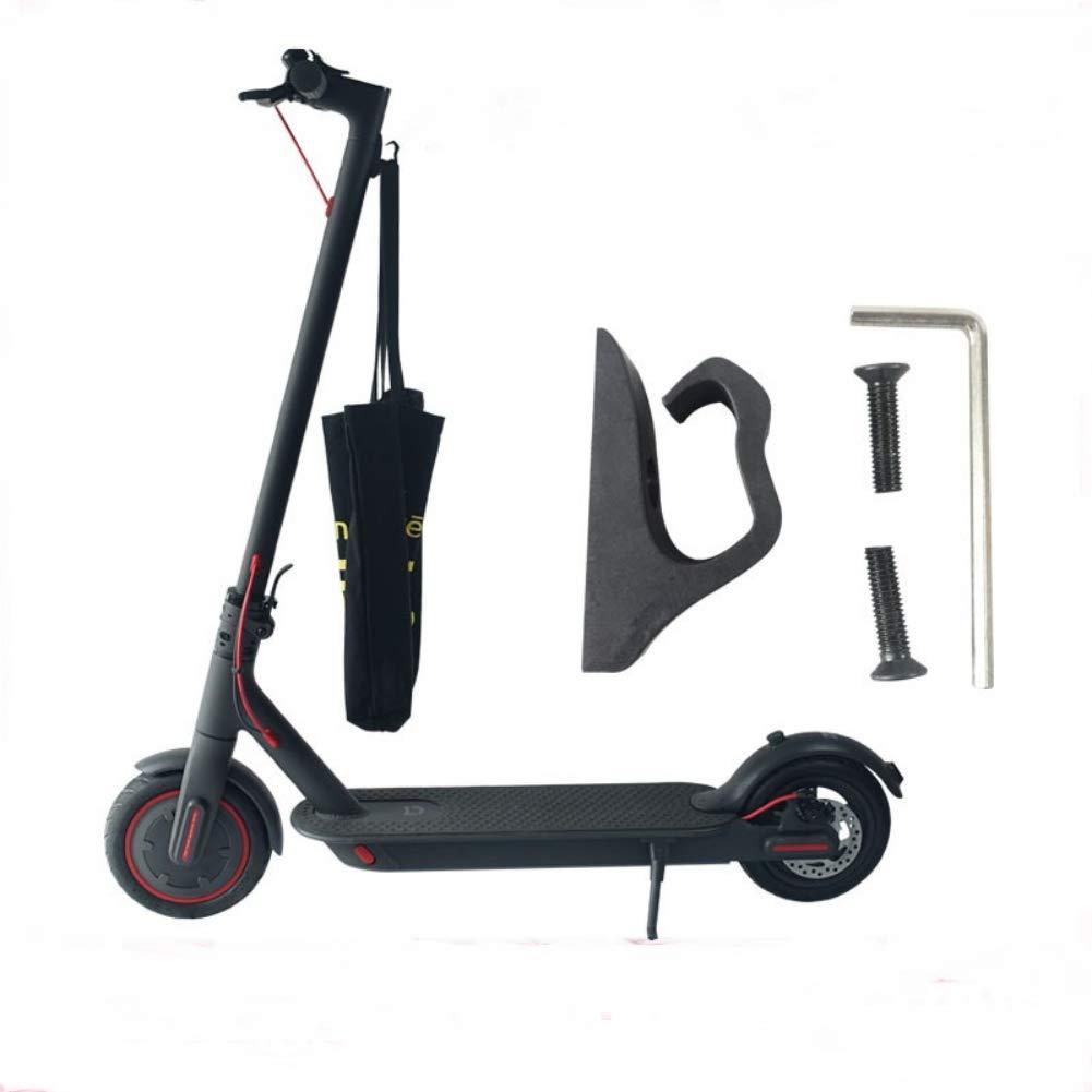 Acealto Gancho adjunto perchero para el scooter eléctrico ...