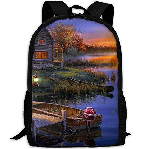 E Lodge Laptop Bag - 6