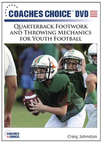 Youth Football Dvd - 7