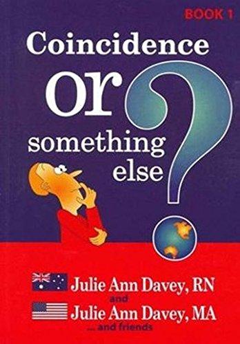 Read Online Coincidence or Something Else? pdf