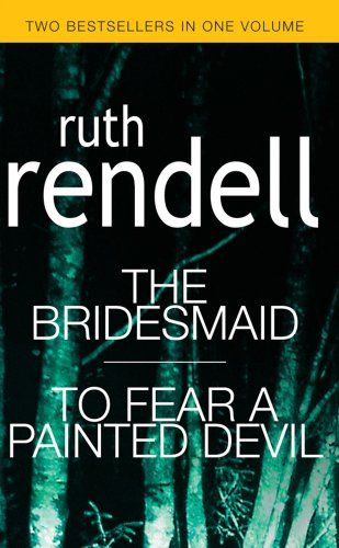 Download The Bridesmaid / To Fear A Painted Devil pdf epub
