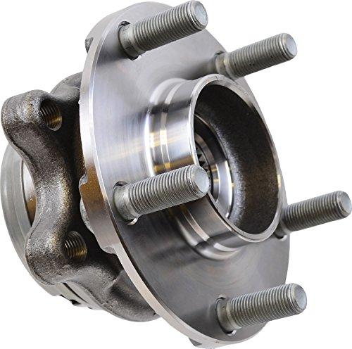 SKF BR930892 Wheel Bearing and Hub Assembly