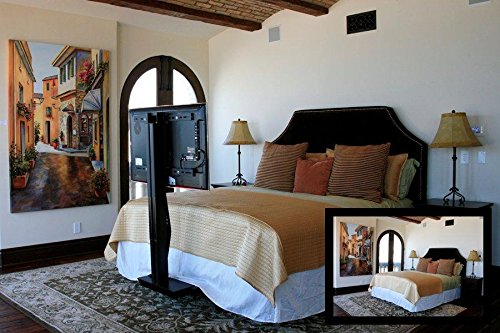 Top 10 Best Motorized Tv Mount Under Bed Top Reviews No Place