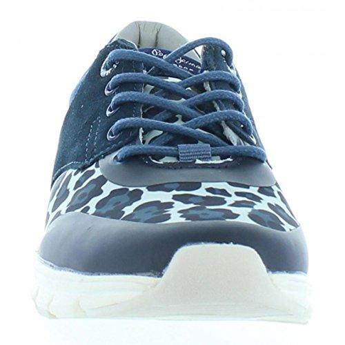 Pour Ace Blue Et Pgs30211 590 Pepe Garçon Jeans Coven Basic Fille Sportif vqfEf7