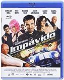 Undaunted (2012) ( Impávido ) [ Blu-Ray, Reg.A/B/C Import - Spain ]