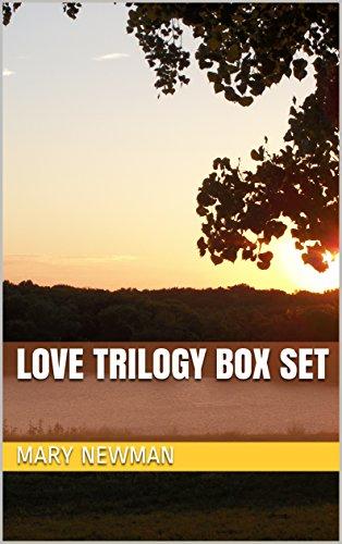 Love Trilogy Box Set