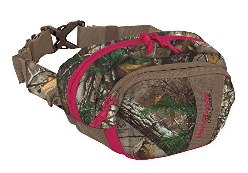 Fieldline Pro Series Women's Essential Waist Pack, RealTree Extra ()