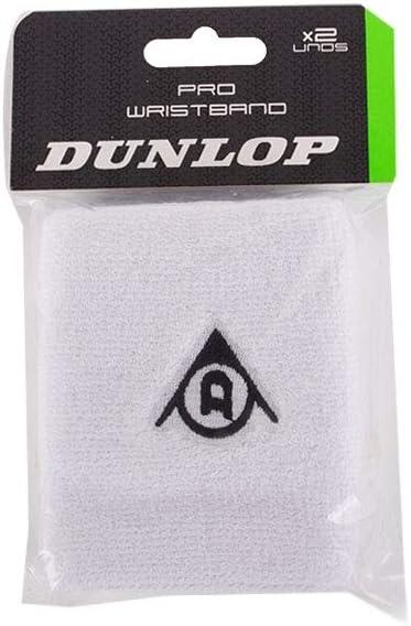 Dunlop Polsino Sportivo PRO X2 Bianco