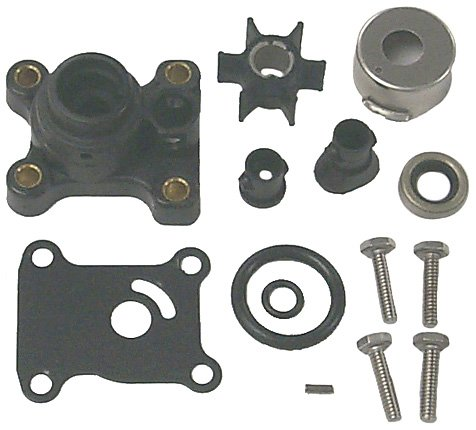 Sierra 18-3327 Water Pump Kit with Housing by Sierra International