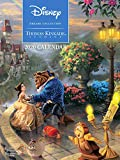Thomas Kinkade Studios: Disney Dreams Collection 2020 Engagement Calendar