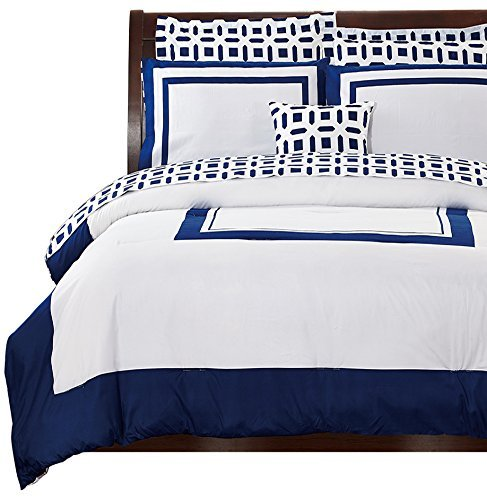 Utopia Bedding Queen Bedroom 8 Piece
