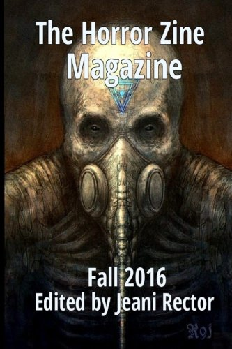 The Horror Zine Magazine Fall 2016