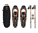 #9: Go2gether Snowshoes Kit for Adult