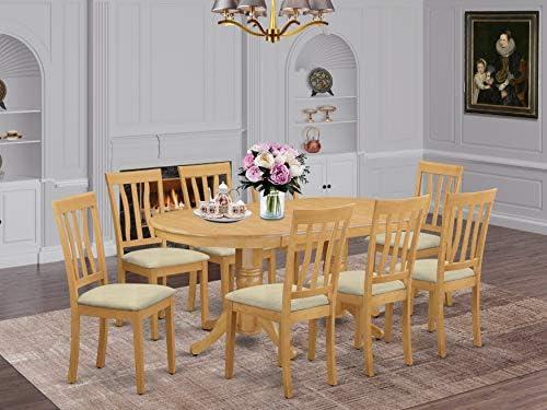 9 PC Dining room set