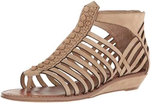 Vince Camuto Women's Seanna Wedge Sandal