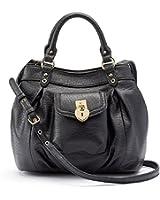 Juicy Couture Gloria Mini Tote - Black