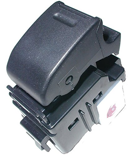 Toyota Rav4, Corolla, Camry, Sienna, Tundra, 4Runner, Land Cruiser, Tacoma, and Prius Passenger Window Switch (Rear Door Window Switch Power)