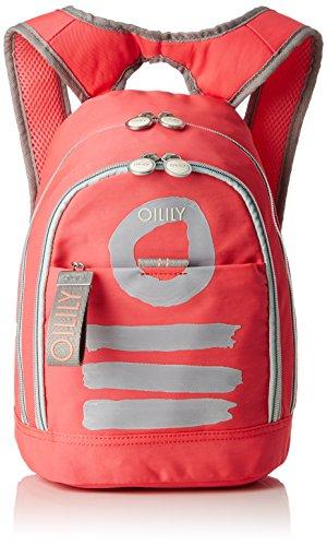 Oilily Damen Fun Nylon Backpack Svz Rucksackhandtasche, Pink (Pink), 15x32x23 cm