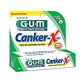 Green Bark Gummies Canker-X Mouth Sore Treatment, 0.28 - Best Reviews Guide