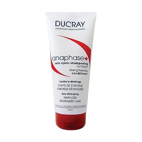 Ducray Anafase Champú + después del tratamiento