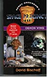 img - for Demon Wing (Space Precinct) book / textbook / text book