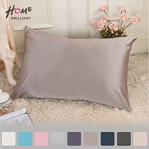 Pillow Protector Breathable Hypoallergenic Case Hidden Closure Standard