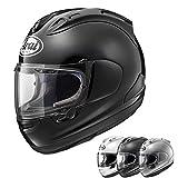 Arai Corsair-X Black Frost Full Face Helmet, M