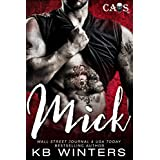 Mick (CAOS MC Book 1)