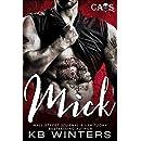 Mick (CAOS MC Book 1)