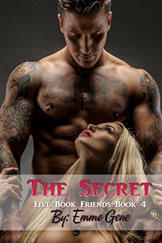 The Secret (Five Book Friends) (Volume 4)