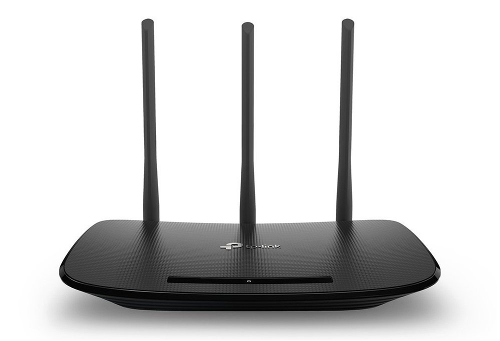 TP-LINK TL-WR940N Wireless-N450 Home Router