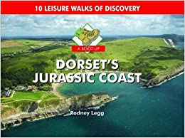 A Boot Up Dorset's Jurassic Coast