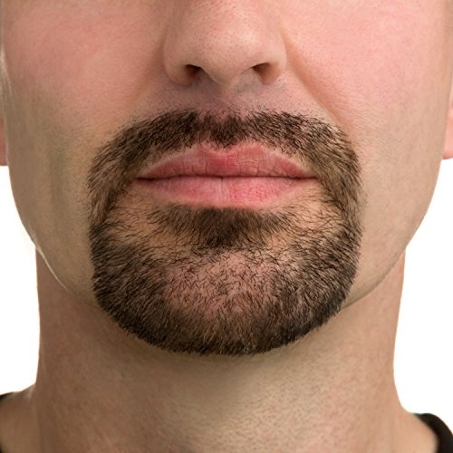 Goatee Template Saver Get The Sharpest Goatee With Mr Beard Co