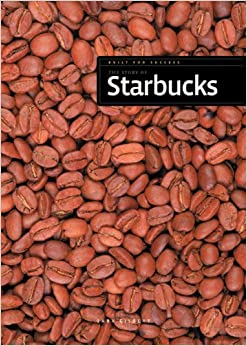 Book Built for Success: The Story of Starbucks