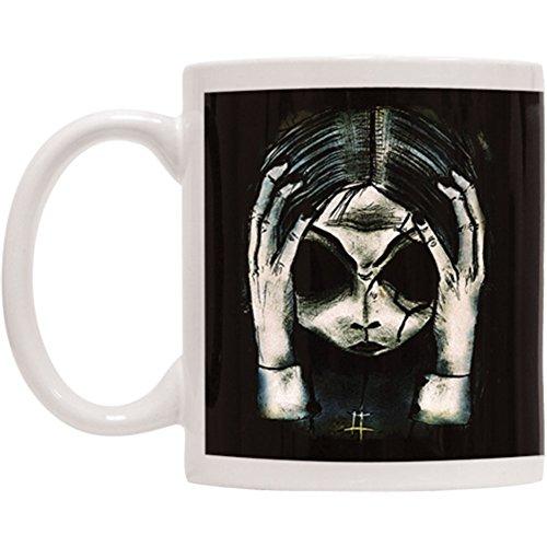 - Lacuna Coil - Coffee Mug