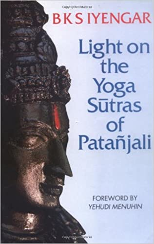 Light of the Yoga Sutras of Patanjali: Amazon.es: B. K. S. ...
