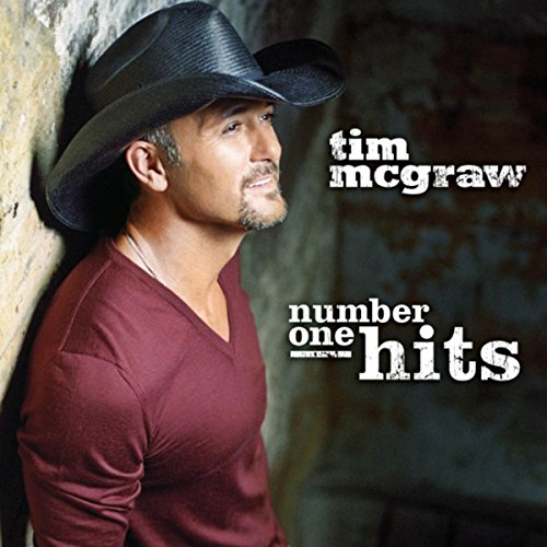 Number One Hits Tim McGraw product image