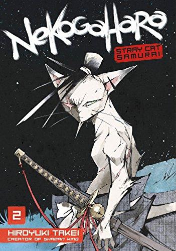 Nekogahara: Stray Cat Samurai 2 (Shogun 2 Collection)